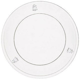 La Rochere Napoleon Bee 6-piece Dinner Plate Set