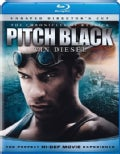 Pitch Black (Blu-ray Disc)