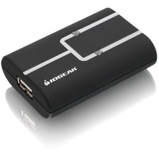 IOGEAR 2-to-1 USB 2.0 Sharing Switch