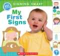 My First Signs (Board book)