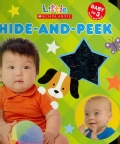 Hide-and-Peek (Board book)