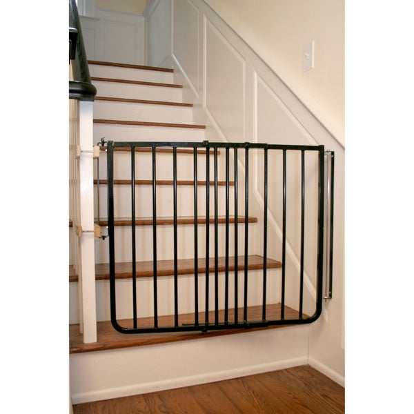 Stairway Special Child Gate 11920376 Overstock Com
