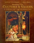 Readings for Culture and Values: A Survey of the Humanities (Paperback)