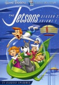 The Jetsons: Season Two, Volume One (DVD)