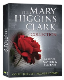 The Mary Higgins Clark Collection (DVD)