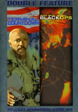 Terminal Countdown/Black Ops (DVD)