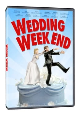 Wedding Weekend (DVD)