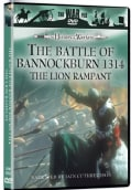 The Battle of Bannockburn 1314 (DVD)