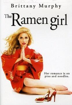 Ramen Girl (DVD)