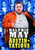 Ralphie May: Austin-Tatious (DVD)