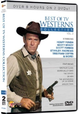 Best of TV Westerns Collection: Vol. 2 (DVD)