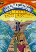Moses: The Exodus (DVD)