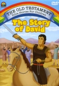 The Story of David (DVD)
