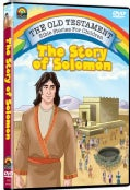 The Story of Solomon (DVD)