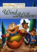 Disney Animation Collection Vol. 5 (Wind In The Willows) (DVD)