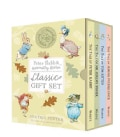 Peter Rabbit Naturally Better Classic Gift Set (Hardcover)