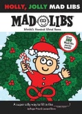 Holly, Jolly Mad Libs (Paperback)