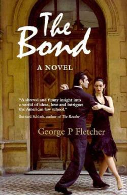 The Bond (Paperback)