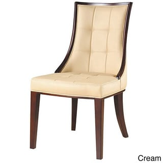 Barrel Dining Chairs (Set of 2)