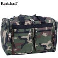 Rockland Bel-Air Camoflauge 19-inch Carry-On Tote / Duffel Bag