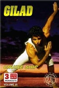 Gilad: Bodies In Motion VI- Cruise Ship (DVD)