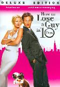 How To Lose A Guy In 10 Days (Deluxe Edition) (DVD)