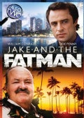 Jake And The Fatman: The Second Season (DVD)