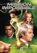 Mission Impossible: The Complete Sixth Season (DVD)