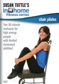 Susan Tuttle's In Home Fitness: Chair Pilates (DVD)