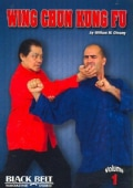 Wing Chun Kung Fu with William M. Cheung: Vol. 1 (DVD)