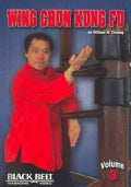 Wing Chun Kung Fu with William M. Cheung: Vol. 3 (DVD)