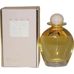 Bill Blass Nude Women's 3.4-ounce Cologne Spray