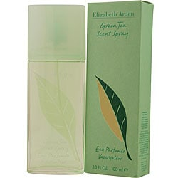 Elizabeth Arden Green Tea Women's 3.4-ounce Eau de Parfum Spray