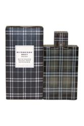 Burberry Brit Men's 3.4-ounce Eau de Toilette Spray