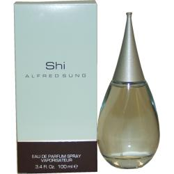 Alfred Sung 'Shi' Women's 3.4-ounce Eau de Parfum Spray
