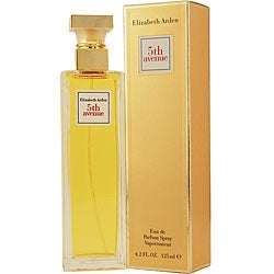 Elizabeth Arden Fifth Avenue 4.2-ounce Eau de Parfum Spray