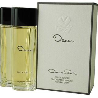 Oscar De La Renta Oscar Women's 8-ounce Eau de Toilette Spray