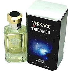 Gianni Versace Dreamer 3.3-ounce Men's Eau de Toilette Spray