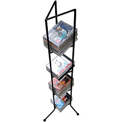 One Division Black 72-CD Holder