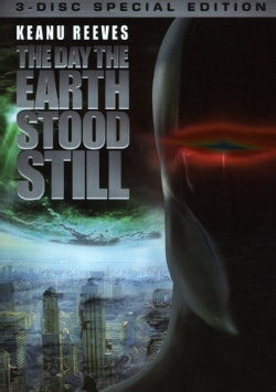 The Day The Earth Stood Still (Special Edition) (DVD)
