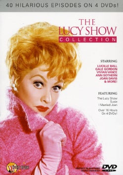 The Lucy Show Collection (DVD)