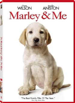 Marley And Me (DVD)