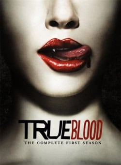 True Blood: The Complete First Season (DVD)