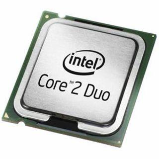 Intel Core 2 Duo E7500 2.93GHz Desktop Processor