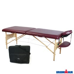 Ironman California Massage Table