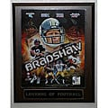 Terry Bradshaw 'Legends of Football' Plaque