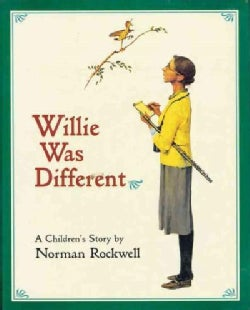 Willie Was Different: A Children's Story (Hardcover)