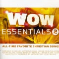 Various - WOW Essentials: All Time Favorite Christian Songs