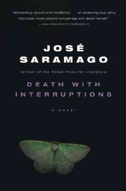 Death with Interruptions (Paperback)