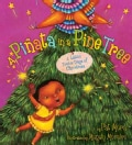 A Pinata in a Pine Tree: A Latino Twelve Days of Christmas (Hardcover)
